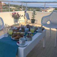 Three-Bedroom Apartment in Gerani Rethymno