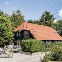 Eight-Bedroom Holiday Home in Bruchterveld