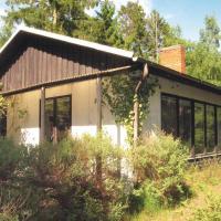 Three-Bedroom Holiday Home in Hollviken