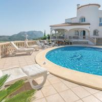 Holiday home Albaida