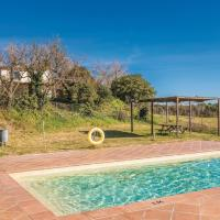 Five-Bedroom Holiday Home in Riudarenes