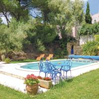 One-Bedroom Holiday Home in Montseret