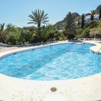 Two-Bedroom Holiday Home in La Parata