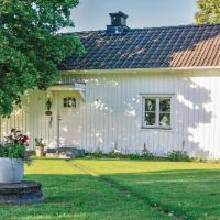 Holiday home Baggekullagård Blidsberg