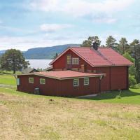 Holiday home Börjesjö Gällö