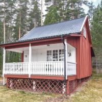 One-Bedroom Holiday Home in Brunskog