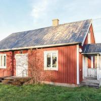 Two-Bedroom Holiday Home in Brunskog