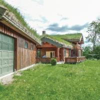 Holiday home Moelv 31
