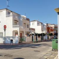 Four-Bedroom Holiday Home in Oropesa de Mar