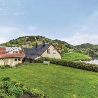 Five-Bedroom Holiday Home in Seim