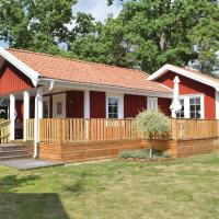 One-Bedroom Holiday Home in Lottorp