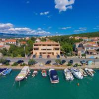 Apartments Insula Aurea