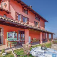 Seven-Bedroom Holiday Home in Castelnuovo Calcea