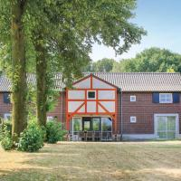 Six-Bedroom Holiday Home in Overloon
