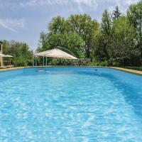 Five-Bedroom Holiday Home in Carsac - Aillac