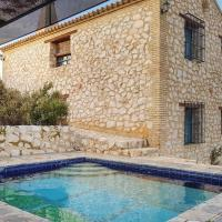 Four-Bedroom Holiday Home in Osuna