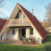 Three-Bedroom Holiday Home in Gramsbergen