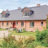 Apartment Forsthof Niendorf Q