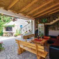 One-Bedroom Apartment in Herceg Novi