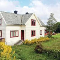Four-Bedroom Holiday Home in Sletta