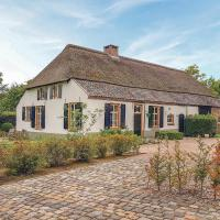 Six-Bedroom Holiday Home in Leende