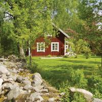 One-Bedroom Holiday Home in Vimmerby