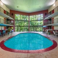 Super 8 by Wyndham Eureka Springs