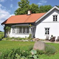 Two-Bedroom Holiday Home in Odeshog