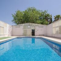 Six-Bedroom Holiday Home in Caravaca