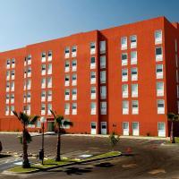 Hotel Tecnologico Norte