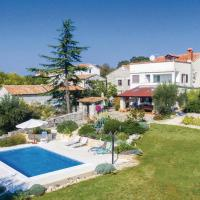 Four-Bedroom Holiday Home in Jural