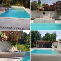 Villa 160 M2 avec piscine
