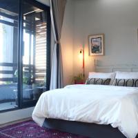 Afrika Borwa apartments @Hallmark House