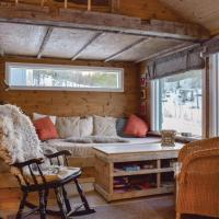 Three-Bedroom Holiday Home in Bykle