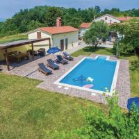 Holiday home Ruzici II