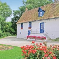 Holiday home Vieil Moutier UV-1079