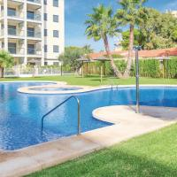 Studio Apartment in El Campello