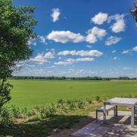 Three-Bedroom Holiday Home in Lackeby