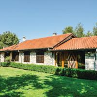 Four-Bedroom Holiday Home in Balgarevo