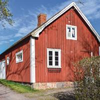 One-Bedroom Holiday Home in Ljungbyholm