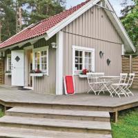 Holiday home Landborgsbacken Färjestaden