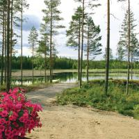 Two-Bedroom Holiday Home in Pertunmaa