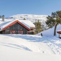 Five-Bedroom Holiday Home in Hovden I Setesdal