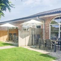 Two-Bedroom Holiday Home in Groede