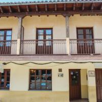 Two-Bedroom Apartment in Cabezuela del Valle