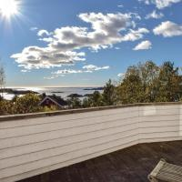 Five-Bedroom Holiday Home in Arendal