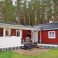 Holiday Home Ransäter with a Fireplace 06