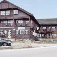 Three-Bedroom Apartment in Hovden I Setesdal