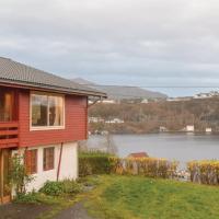 Seven-Bedroom Holiday Home in Finnas