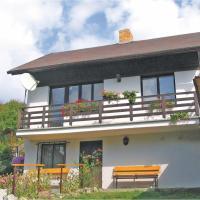 Holiday home Rabyne-Nedvezí